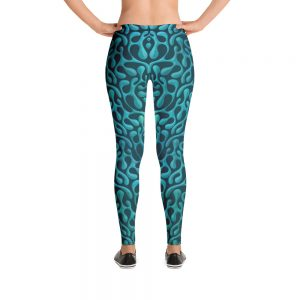 Mint Matista Leggings