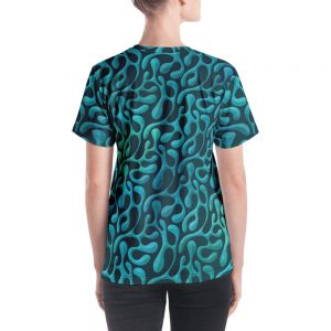 Mint Matista Women's V-neck