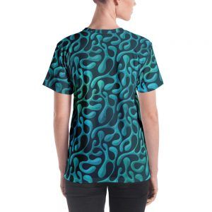 Mint Matista Women's T-shirt