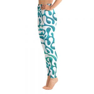 WM Yoga Leggings